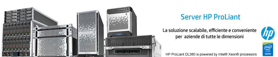 HP Server 2014