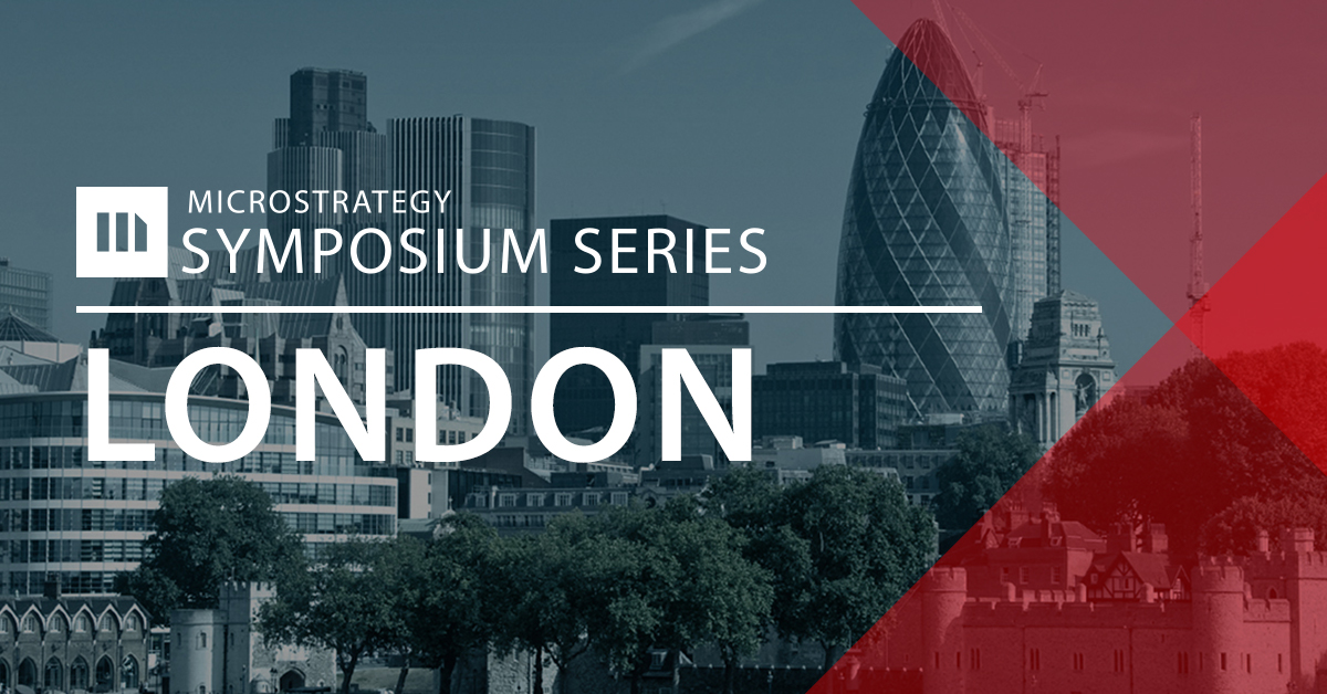 Event London Analytics
